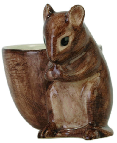 Mouse with Egg Cup