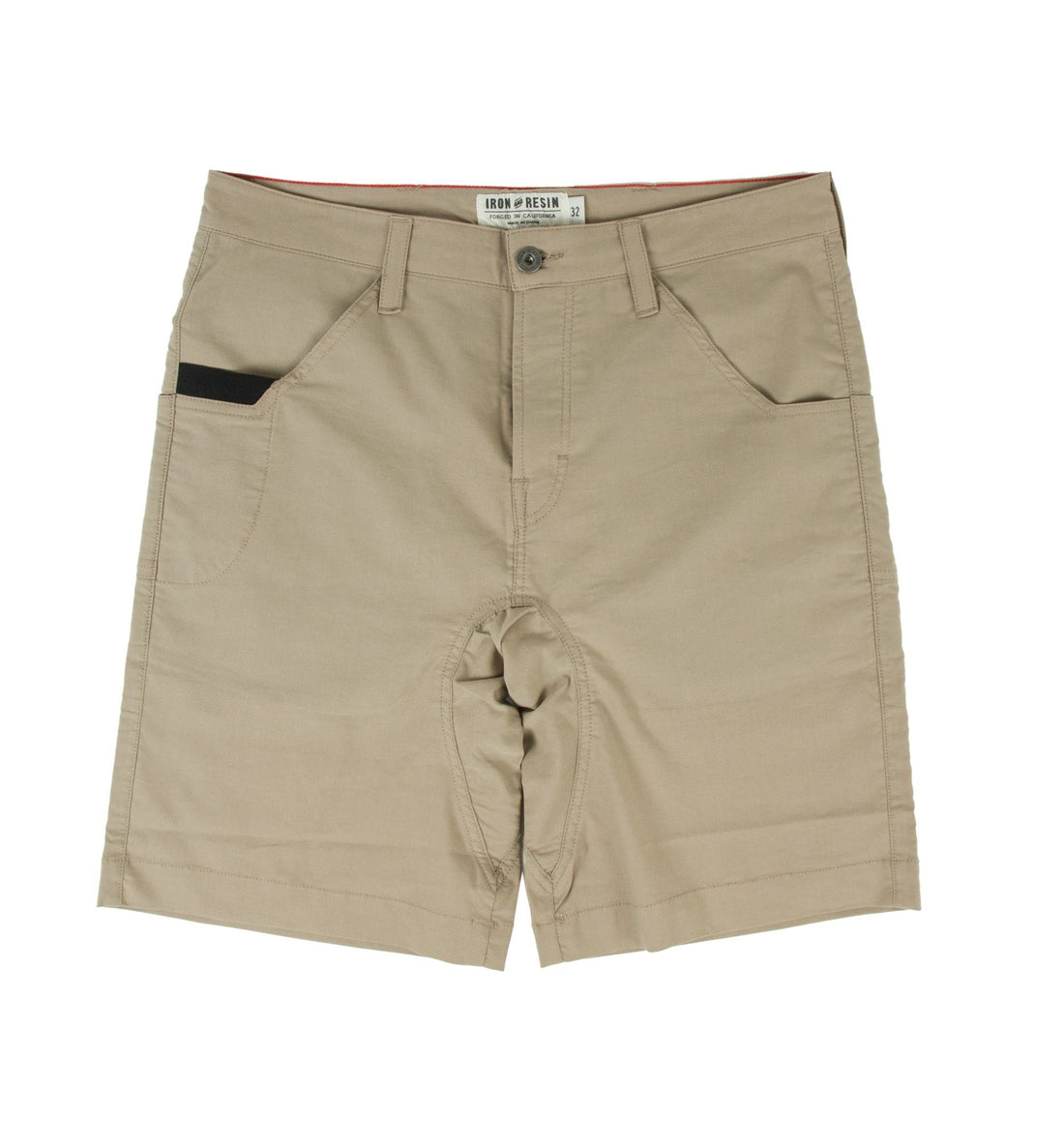 Nomad Short - Bottoms - Iron and Resin