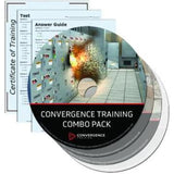 School Facility DVD Combo-Pack