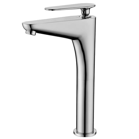 AB27 1601C Dawn Single Lever Tall Lavatory Faucet