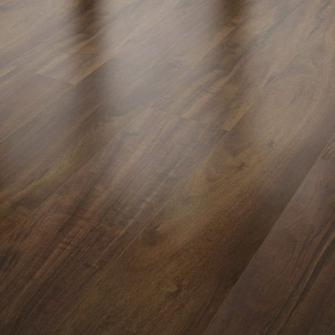 Brazilian Walnut - 7mm Laminate Flooring by Inhaus - Laminate by Inhaus - The Flooring Factory