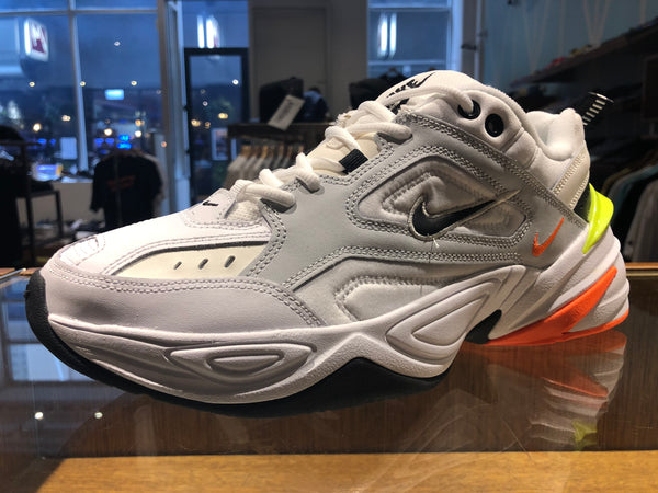 M2K Tekno - white/sail/black