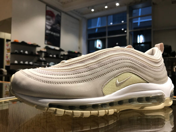 Women's Air Max 97 - Cream