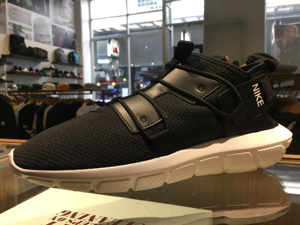 Nike Vortak - black/white