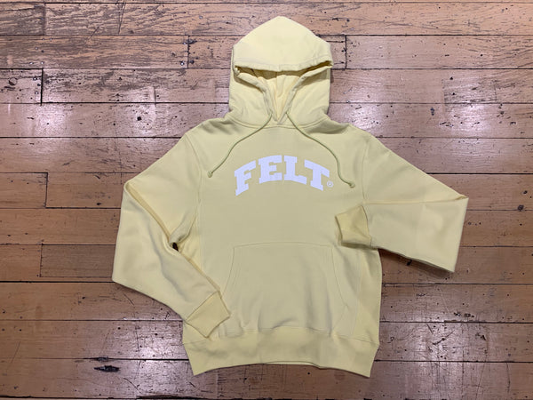 Warm Up Sweatshirt - Butter