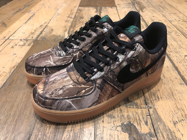 "Air Force 1 '07 LV8 3 - ""Real Tree"""