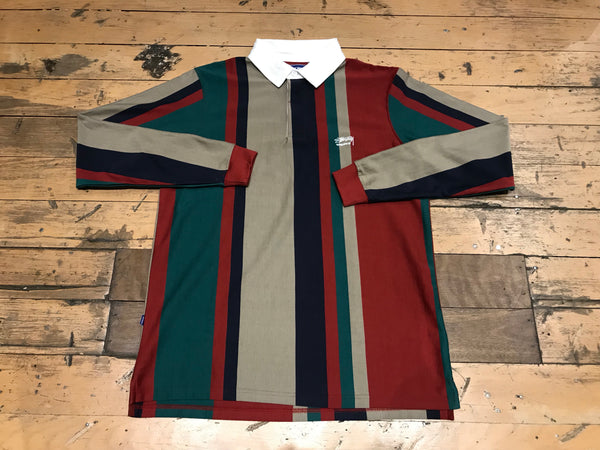 Authentic YD Stripe Rugby - Bottle