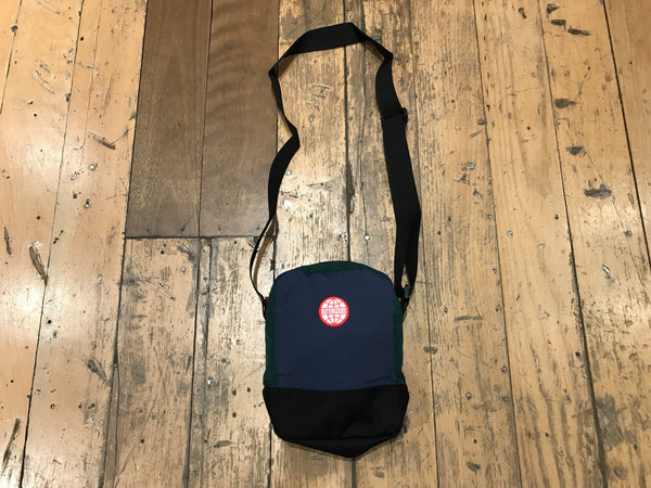 Side Bag - Navy