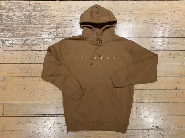 Hampshire Pullover - Brown