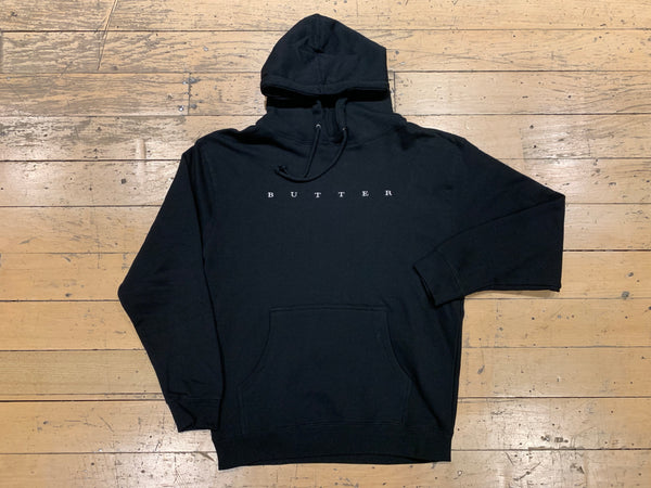 Hampshire Pullover - Black