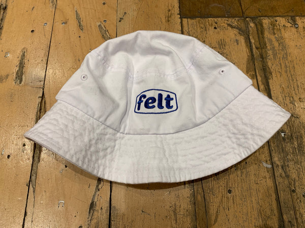 Work Bucket - White