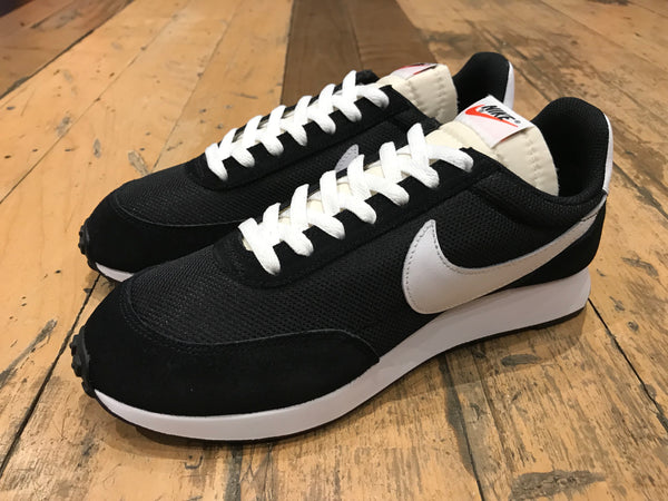 Nike Air Tailwind '79 - Black/White/Team Orange