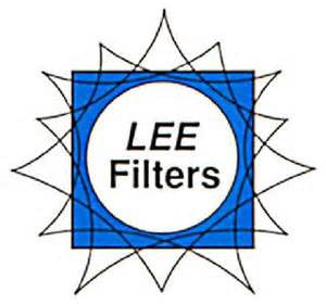 Lee Filters Assorted Gel Cuts