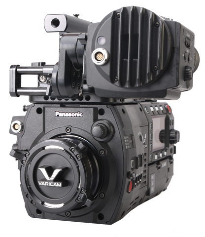 Panasonic AU-V35C1G Varicam Super-35mm 4K