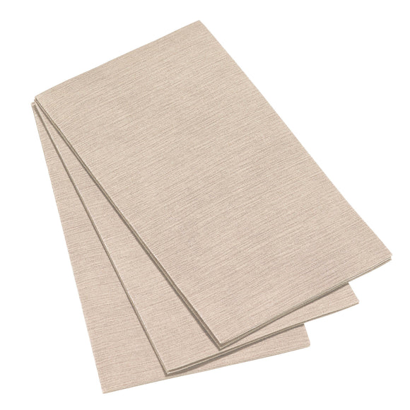 Guest Towel - Taupe