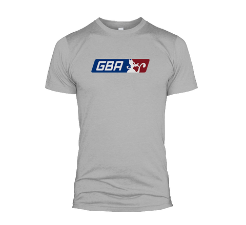GBA Official Shirt