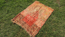 19th Century Antique Turkish prayer rug - bosphorusrugs  - 1