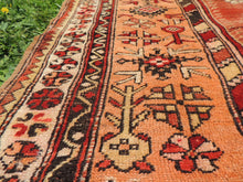 "Antique Turkish ""Milas"" rug - bosphorusrugs  - 7"