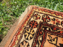 "Antique Turkish ""Milas"" rug - bosphorusrugs  - 10"