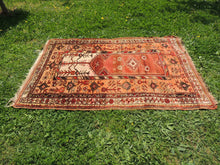 "Antique Turkish ""Milas"" rug - bosphorusrugs  - 5"