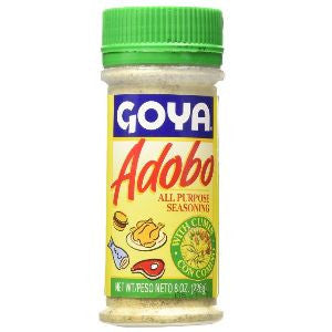 Goya Seasoning with Cumin- www.ElColmado.com