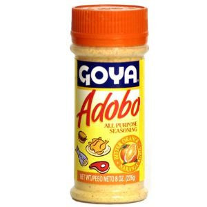 Goya Seasoning Bitter Orange - www.ElColmado.com