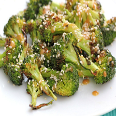 Broccoli and Cheese Recipe - www.ElColmado.com