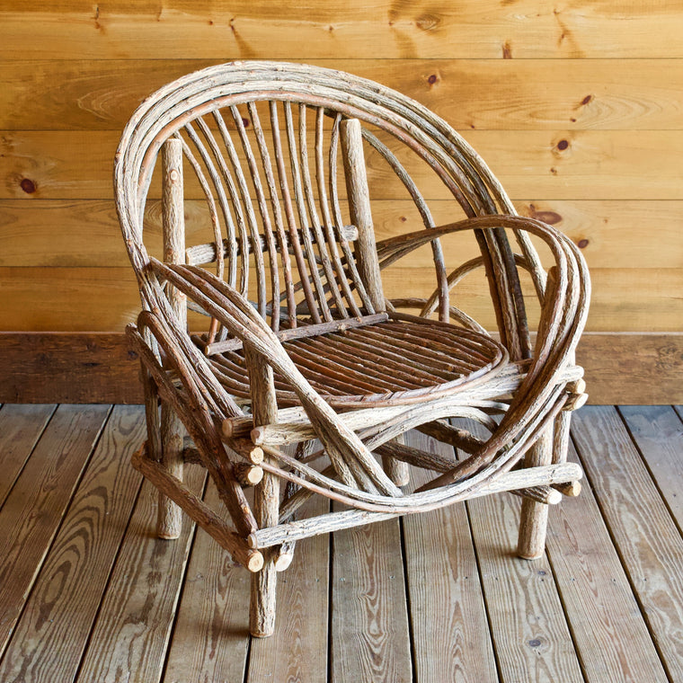 Classic Willow Fancy Chair