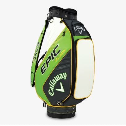 CALLAWAY EPIC FLASH MINI STAFF BAG - Miami Golf