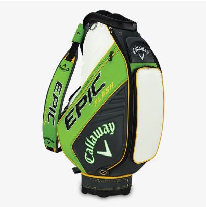 Callaway Epic Flash Staff Bag - Miami Golf