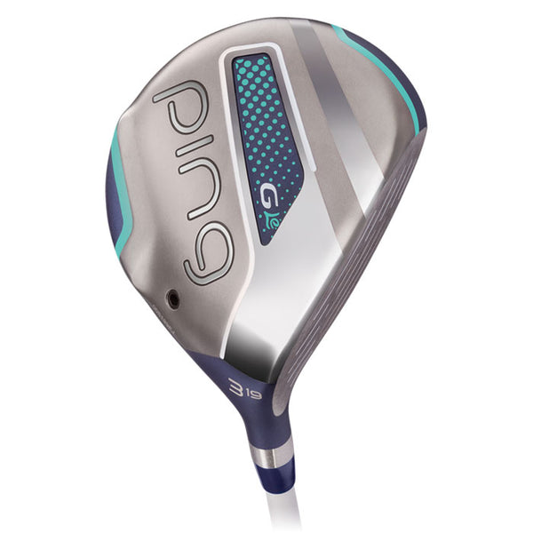 PING G LE FARIWAY WOOD LADIES - Miami Golf