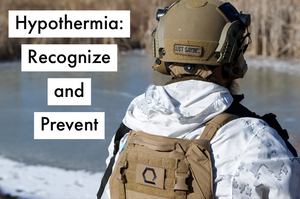 Recognize and Prevent Hypothermia this Winter