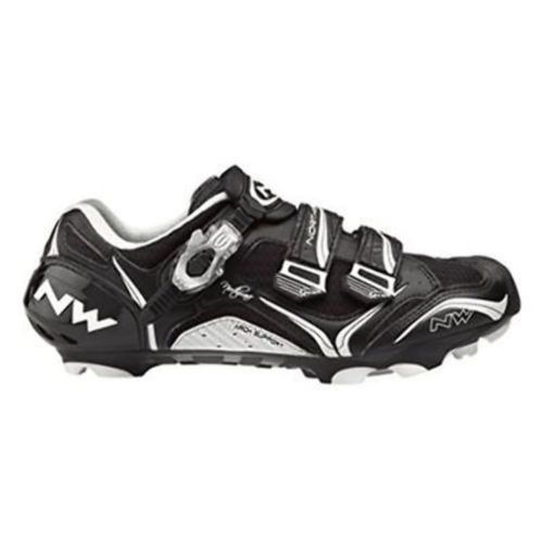 Northwave Striker Carbon 5 Women's Mountain Bike Cycling Shoes Size 37/5.5 New-Misc-The Gear Attic