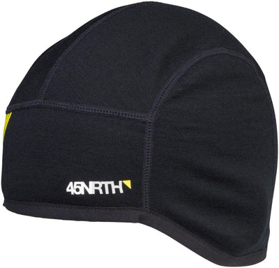 45NRTH Stavanger Lightweight Wool Cycling Cap Hat