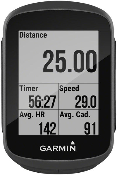 Garmin Edge 130 GPS Cycling Computer