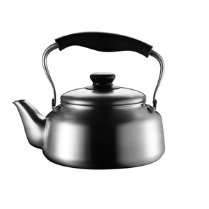 Yanagi Stainless Steel Kettle