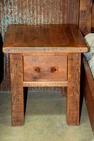 Green Gables Stony Brooke Nightstand