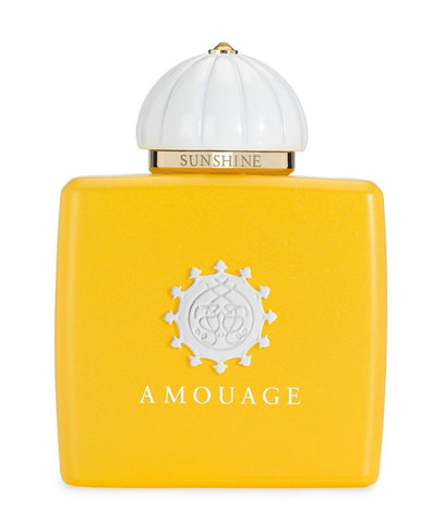 Amouage - Amouage Sunshine Woman Eau de Parfum 3.4 fl oz. - Buy Online