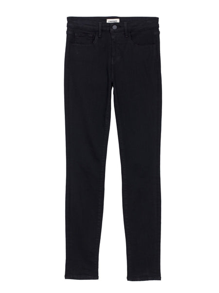 L'Agence - L'Agence Marguerite High Rise Denim - Buy Online