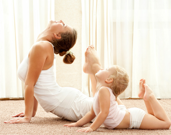 Benefits of Yoga for Kids