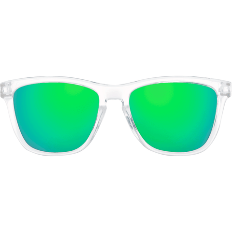 Original Transparent - Bright Green