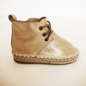 Star Dust (Metallic Leather)