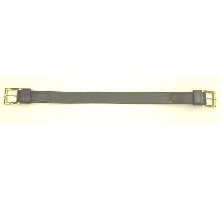 Leather Belly Band