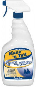 Mane 'N Tail Spray 'N White Shampoo