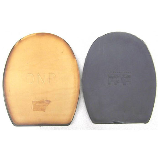 Double Nail Pad W/Leather Insert 1/2""