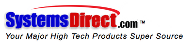 SystemsDirect.com is your Major High Tech Super Source