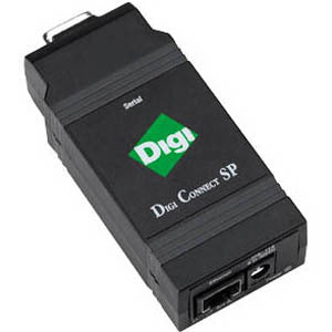 Digi Digi Connect SP Device Server