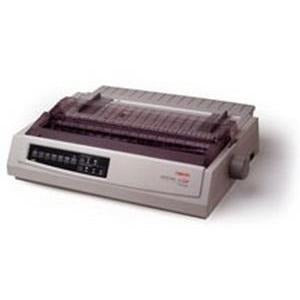 Oki MICROLINE 321 Turbo-N Dot Matrix Printer