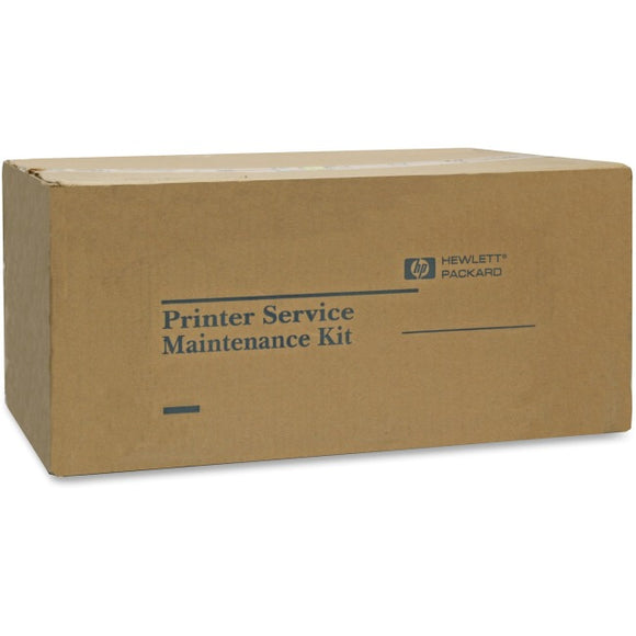 Hp Inc. Hp-hc Printer Maintenance Kit 110 Volt , Yield: 350,000 Pages