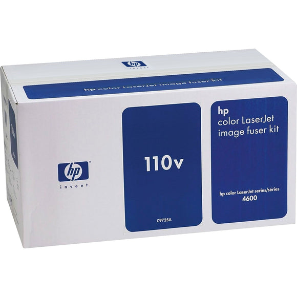 Hp Inc. Hp Fuser Kit - 110v Compatible With Hp Color Laerjet 4600 , Yield: 150,000 Pages